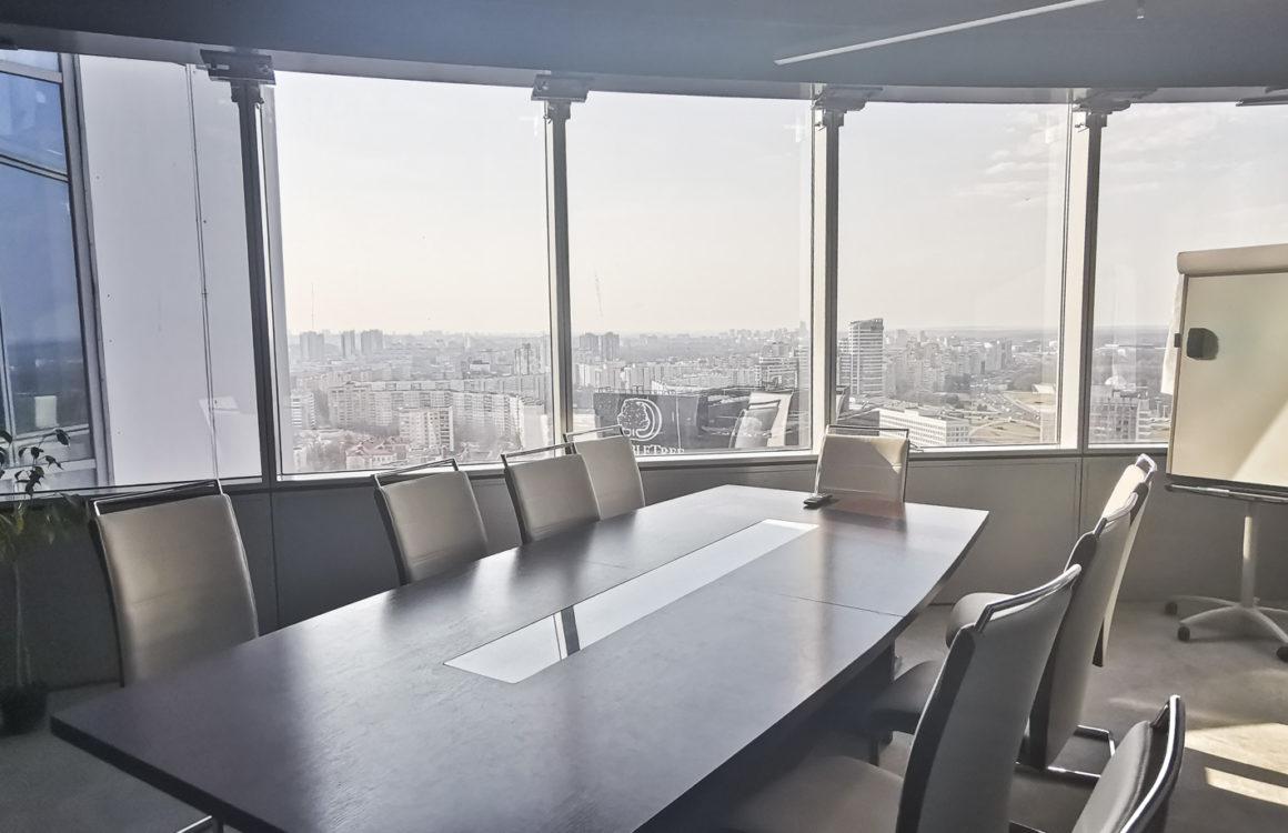 аренда комнаты для переговоров